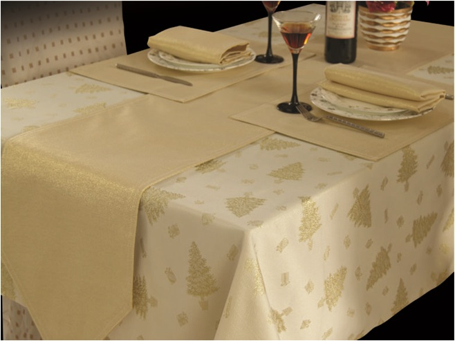 Christmas Table Runner Uk.Christmas Table Runners