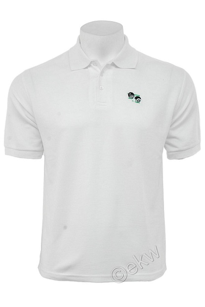 Bowls Polo Shirt Sizes S - XXL